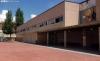 Foto 1 - La Junta invierte 700.000 € en la ampliación del CEIP 'Infantes de Lara' de Soria
