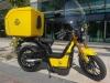Foto 1 - Correos incorporará a su flota 400 nuevas motocicletas eléctricas