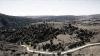 Foto 1 - Piden la redacción de un informe externo para el Cerro de los Moros