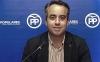 Ignacio Soria Aldavero, del PP municipal soriano.