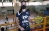 Foto 1 - La soriana Carmen Carro, a la Selección sub 15 de bábminton