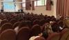 Sesión de esta mañana en el Palacio Provincial. /Dip.