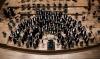 Foto 1 - La Sinfónica de Castilla y León conmemora el 30 aniversario de su nacimiento con el programa ofrecido en el primer concierto de 1991