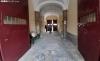 Entrada principal al centro penitenciario de Soria. /SN