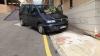 Foto 2 - Susto en la calle Cortes