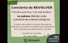Foto 1 - El concierto de Revólver en Almazán se aplaza al 17 de septiembre