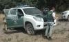 Foto 1 - La Guardia Civil investiga a un apicultor como posible responsable del incendio forestal en el Moncayo