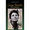 Foto 2 - Publicada la primera biografía de la olvegueña Carmen Hernández