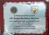 Foto 2 - La Delegación de Caza homenajea a su federado más veterano