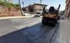 Foto 1 - El Ayuntamiento aprueba certificaciones por 113.000 € para obras de pavimentacion