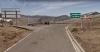 Foto 1 - El corte al tráfico de la carretera SO-830, entre Montenegro de Cameros y el límite con La Rioja será hasta el día 30