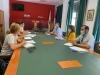 Foto 1 - Ayuntamiento y ASOHTUR se reúnen para mejorar las ordenanzas sobre el sector
