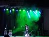 Imágenes de los conciertos de ayer./ Fotos: Olmacedo Pérez.