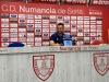 """Foto 1 - Diego Martínez: """"Los puntos de la jornada 1 valen igual que los de la 38"""""""