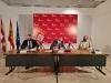 Foto 1 - La Junta y la UVa aúnan esfuerzos para proteger los Bienes de Interés Cultural