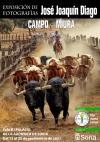 Foto 2 - Soria acogerá la exposición 'El Campo de los Miura'