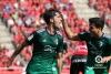 Foto 1 - El olvegueño Javi Martínez da los 3 puntos a Osasuna