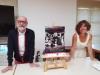 Foto 1 - Presentada la II edición del Festival Medinaceli Teatro
