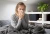 Foto 1 - Hombres y mujeres presentan niveles similares de protección ante la gripe