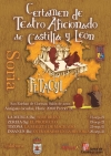 Foto 1 - San Esteban acogerá el Certamen de Teatro Aficionado de Castilla y León