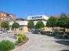 Actual centro de salud de EL Burgo de Osma.