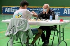 Foto 3 - El ajedrez, protagonista en Duruelo