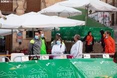 Foto 3 - FOTOS: Desafío Urbión, campeón de España de Trail Running
