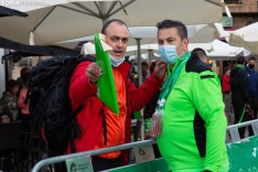 Foto 4 - FOTOS: Desafío Urbión, campeón de España de Trail Running
