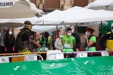 Foto 6 - FOTOS: Desafío Urbión, campeón de España de Trail Running