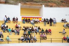 Concurso Nacional de Recortadores de Arcos de Jalón / María Ferrer