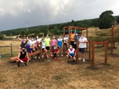 Foto 4 - Decathlon Soria o el poder del equipo