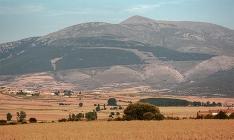La ecologista 'Vuelta al Moncayo' tendrá paradas en Ólvega y en Borobia