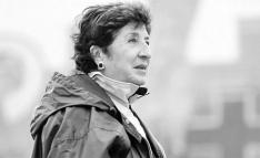 Publicada la primera biografía de la olvegueña Carmen Hernández