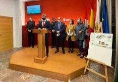 Foto 4 - La nueva Comisaría Provincial de Soria contará con los últimos avances tecnológicos y de eficiencia energética