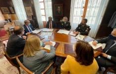 Foto 3 - La nueva Comisaría Provincial de Soria contará con los últimos avances tecnológicos y de eficiencia energética