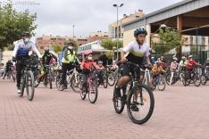 Día de la Bici en Golmayo.