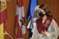 Graduación de la 7ª promoción del Grado en Traducción e Interpretación.