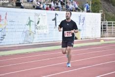 Carreras 5K Fermín Cacho y 10K Abel Antón 2021.