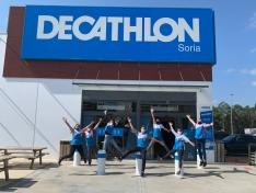 Decathlon Soria o el poder del equipo