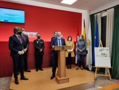 Foto 4 - Así será la nueva comisaría de Policía Nacional de Soria en 7 claves