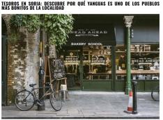 Foto 3 - El surrealista artículo sobre los pueblos más bonitos de Soria… que no da ni una