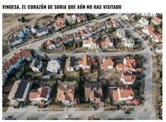 Foto 4 - El surrealista artículo sobre los pueblos más bonitos de Soria… que no da ni una