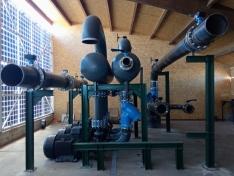 Foto 5 - Rebi ultima la obra de sus instalaciones en LOSAN