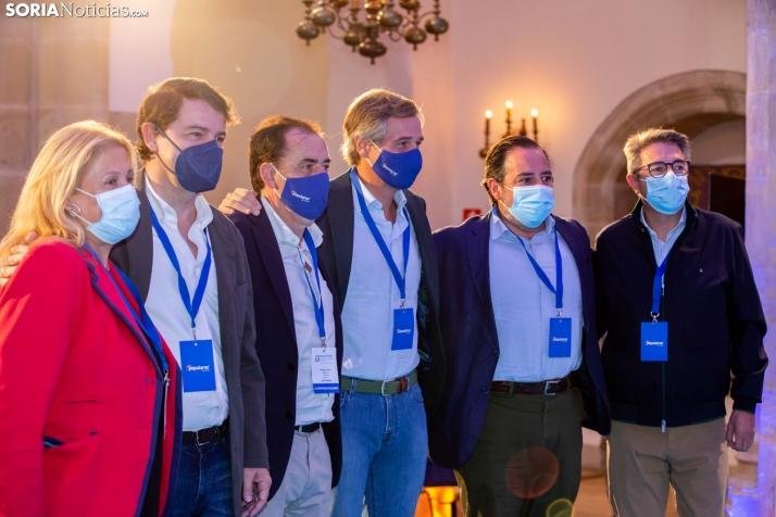 Galería: Congreso del PP en Soria