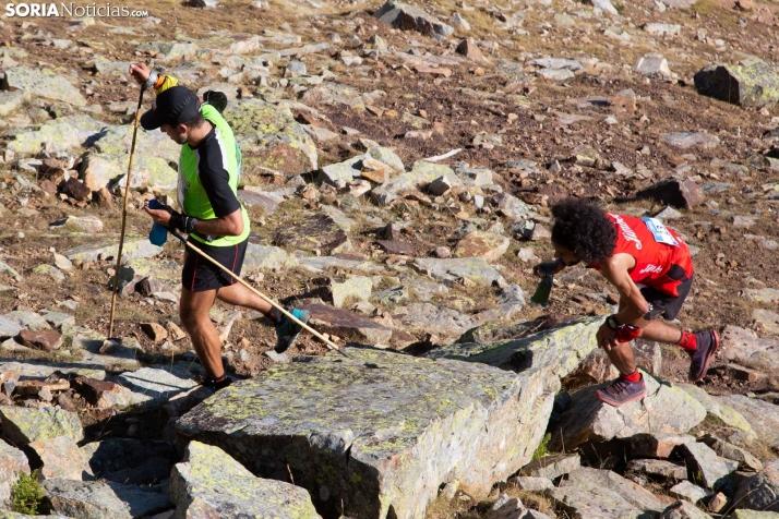 FOTOS: Desafío Urbión, campeón de España de Trail Running