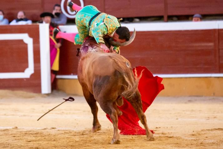 Galería: Corrida de Miuras en Soria