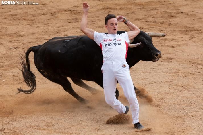 FOTOS: Concurso Nacional de Recortadores de Arcos de Jalón