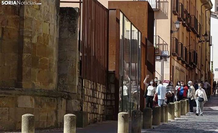 Las oficinas municipales de turismo atendieron a más de 10.500 usuarios en agosto