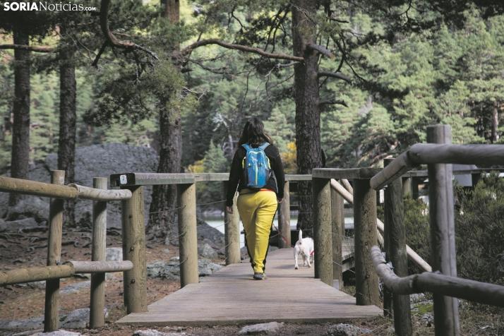 Así puedes conseguir hasta 350€ en un bono para hacer turismo en Castilla y León