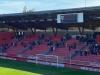 Foto 2 - Numancia 3-1 Huesca B, coraje y garra para una remontada mágica